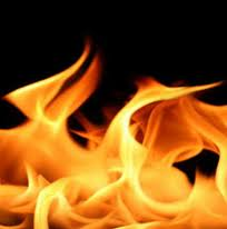 1-yangın