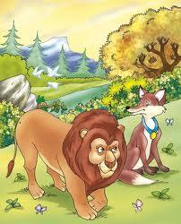 aslan-kurt-tilki